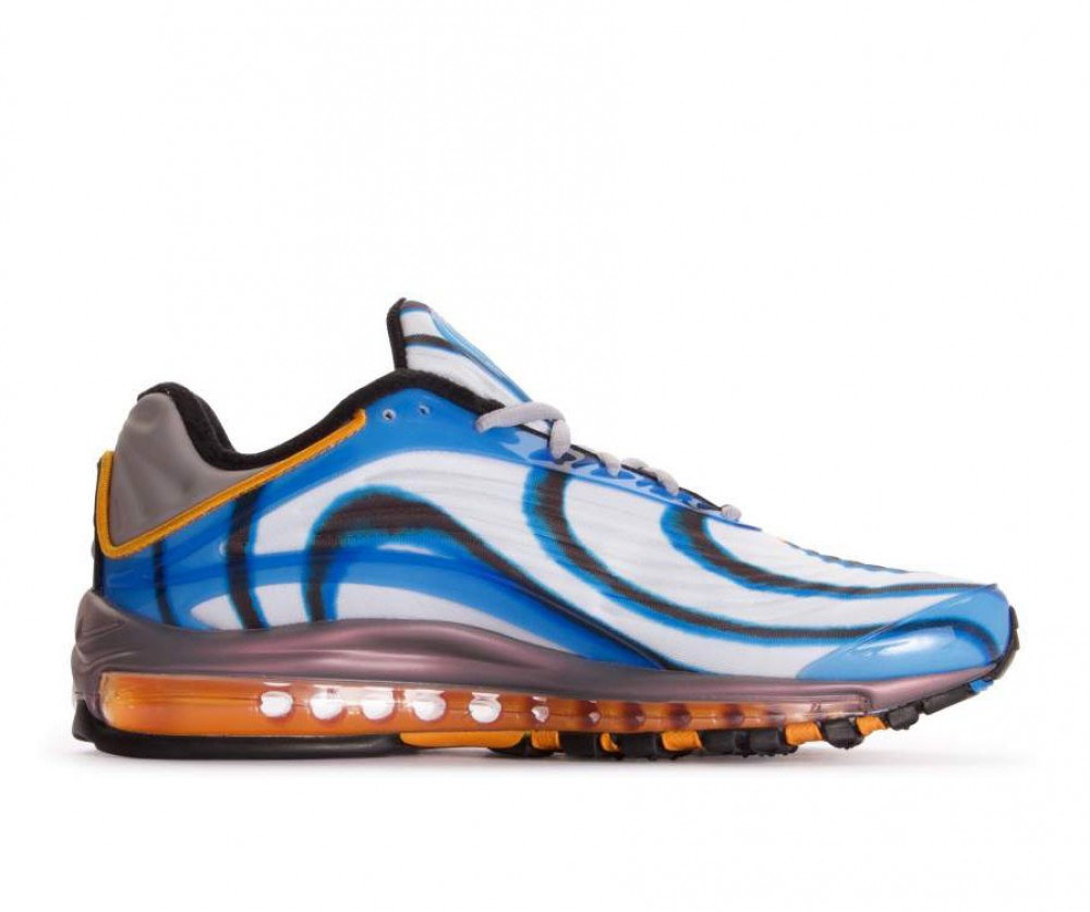 nike air max deluxe femme