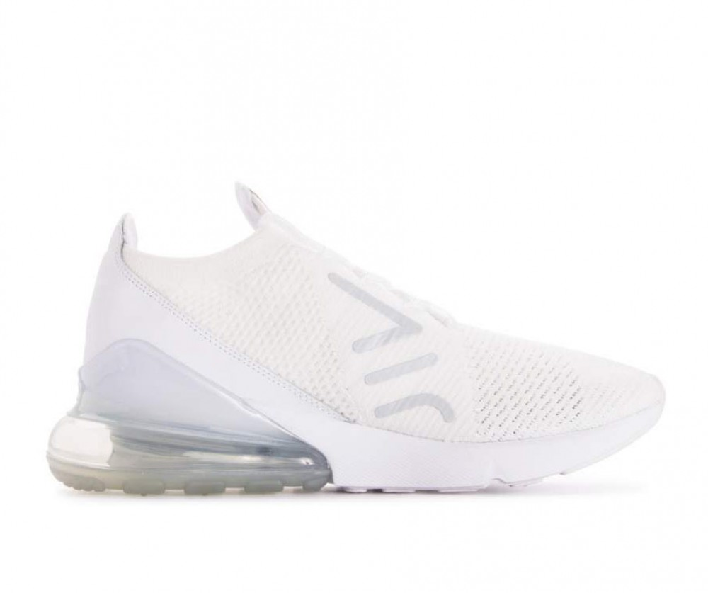 Homme Nike Air Max 270 Flyknit Chaussures AO1023 102