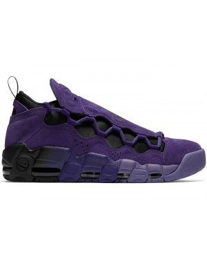 Nike Air More Money AQ2177-500 - Violet/Noir