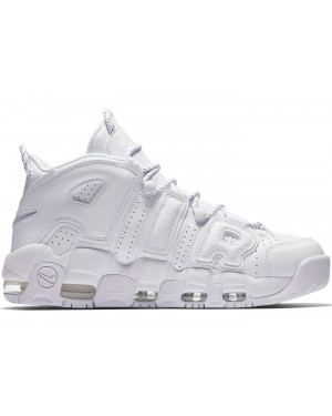 Nike Air More Uptempo Blanche/Blanche-Blanche 921948-100