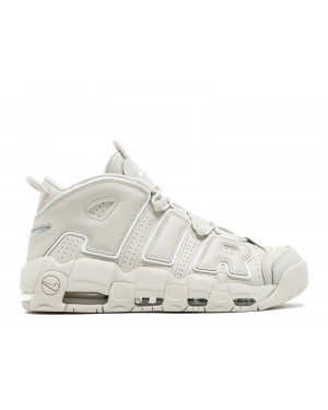 "Nike Air More Uptempo ""Light Bone"" Light Bone/Blanche 921948-001"