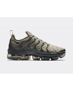 AT5681-001 Nike Air VaporMax Plus - Dark Stucco/Blanche-Grise foncé-Anthracite