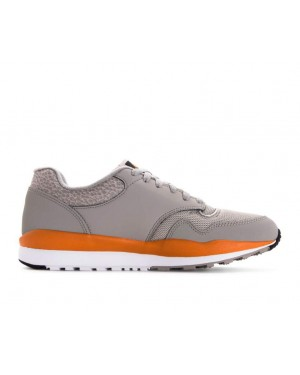 371740-007 Nike Air Safari - Cobblestone/Cobblestone/Monarch-Blanche