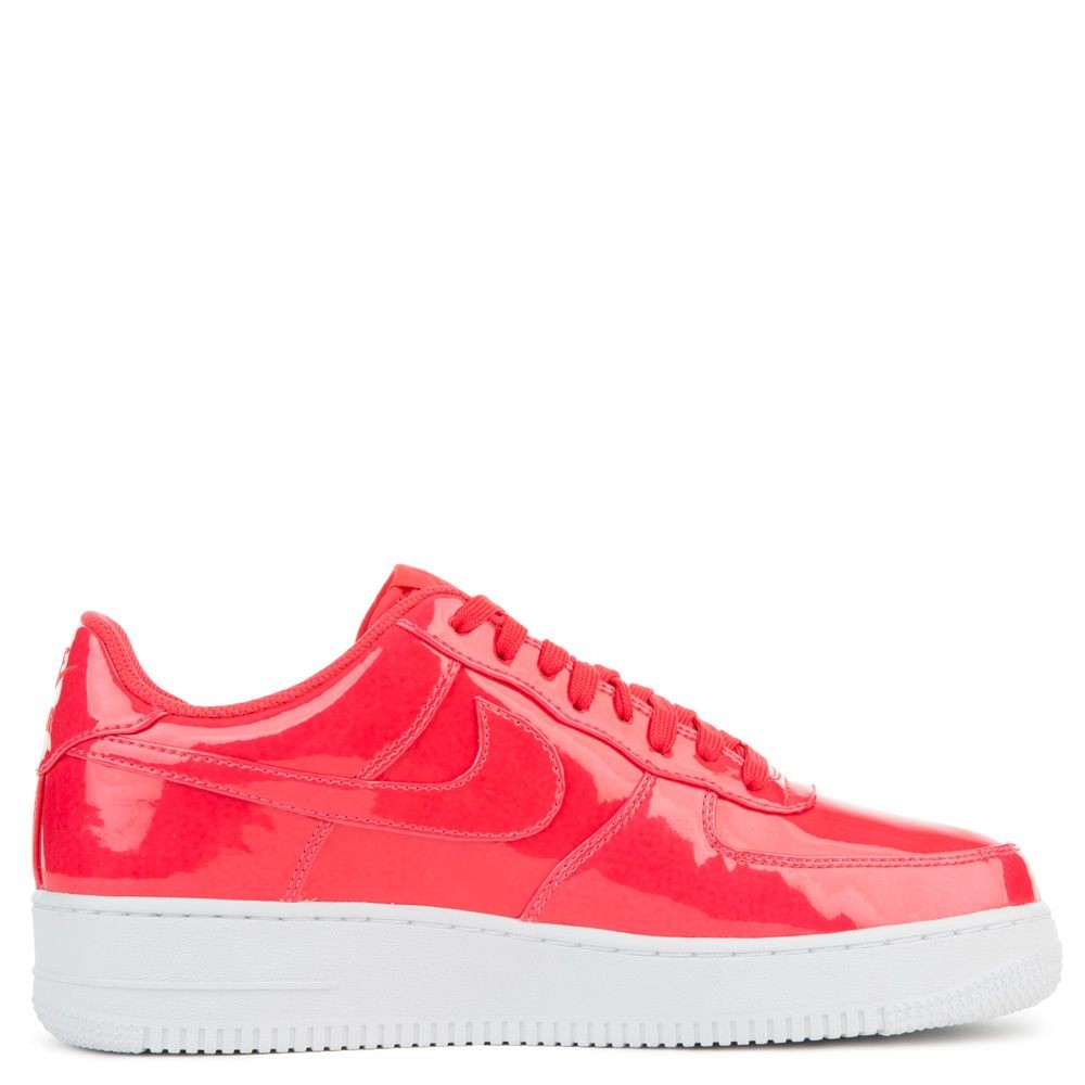 AJ9505-600 Nike Air Force 1 '07 Lv8 Uv Chaussures - Rouge/Blanche