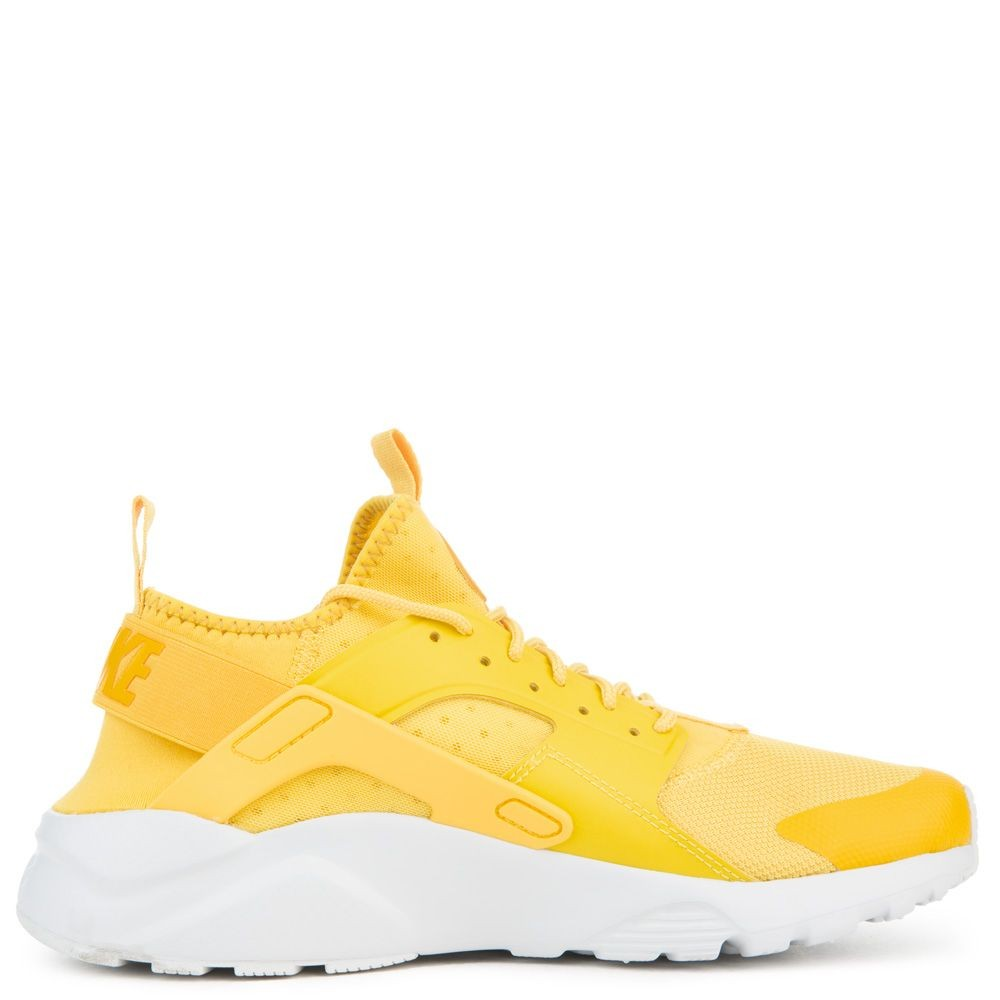 819685-700 Nike Air Huarache Run Ultra - Jaune/Vivid Sulfur