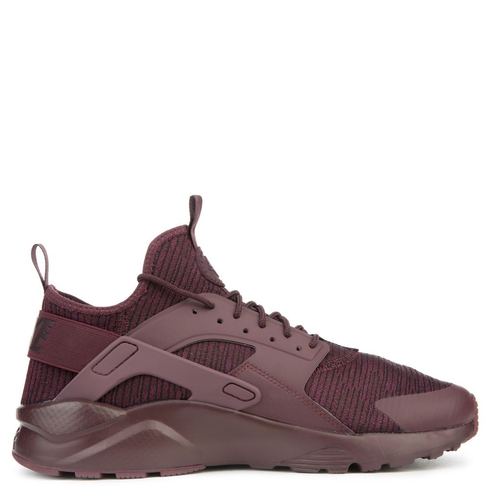 875841-601 Nike Air Huarache Run Ultra SE - Burgundy/Bordeaux