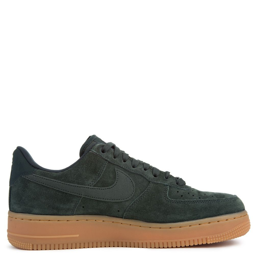 Homme Nike Air Force 1 07' LV8 Suede Chaussures AA1117 300