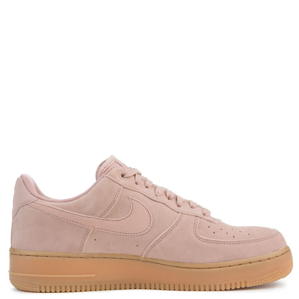 AA1117-600 Nike Air Force 1 07' LV8 - Rose/Rose