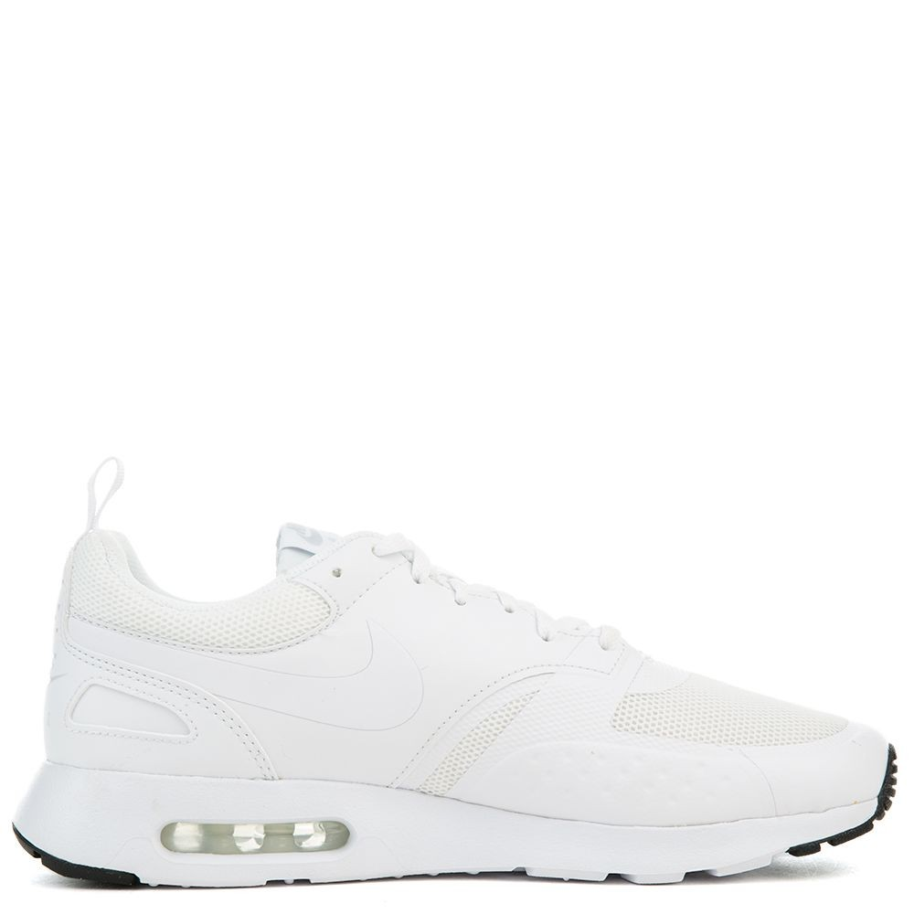918230-101 Nike Air Max Vision Chaussures - Blanche/Blanche-Pure Platinum