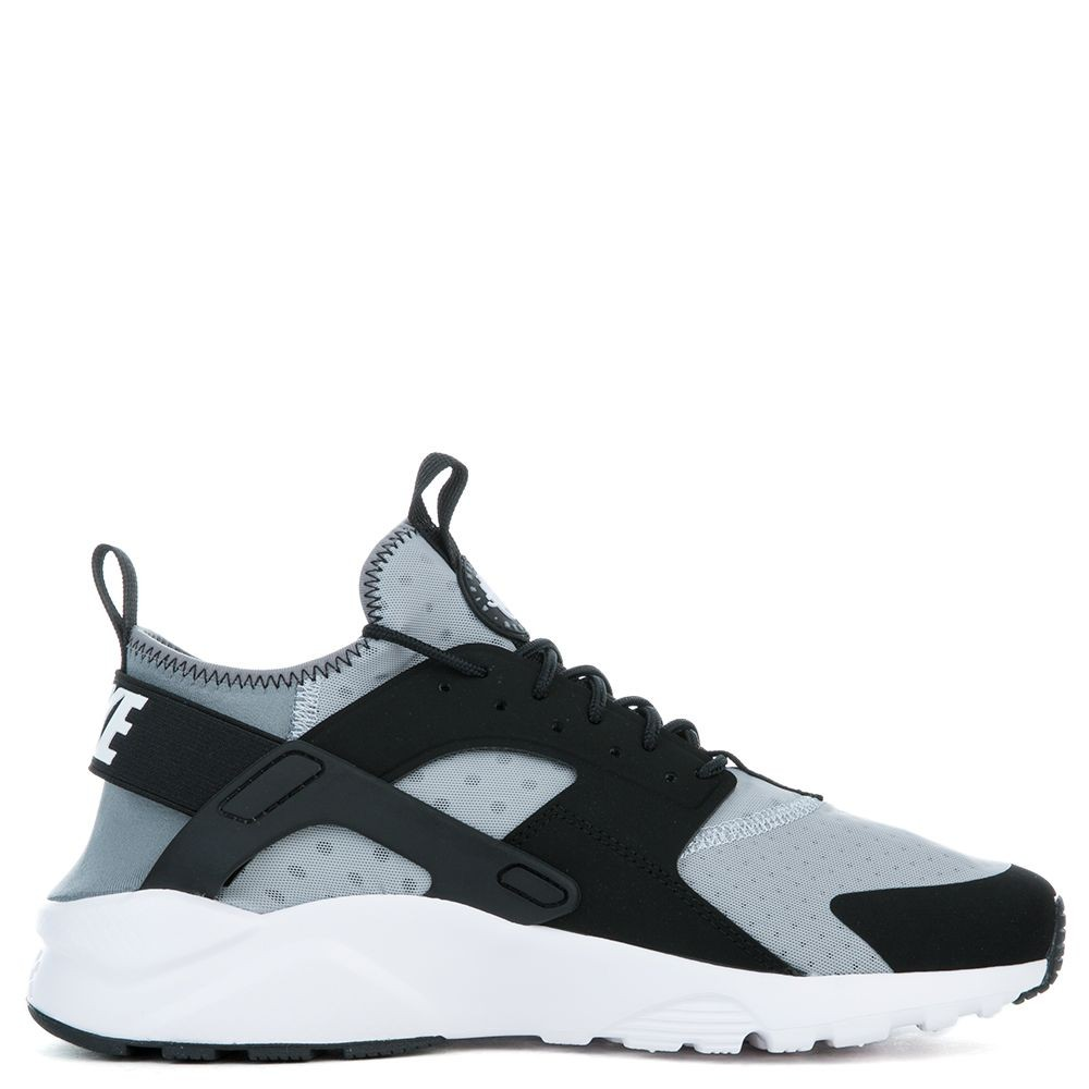 819685-010 Nike AIR HUARACHE RUN ULTRA - Grise/Blanche-Noir