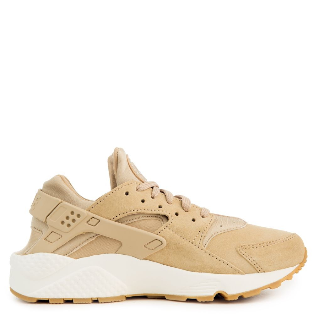 AA0524-200 Nike Air Huarache Run SD - Mushroom/Light Bone/Marron