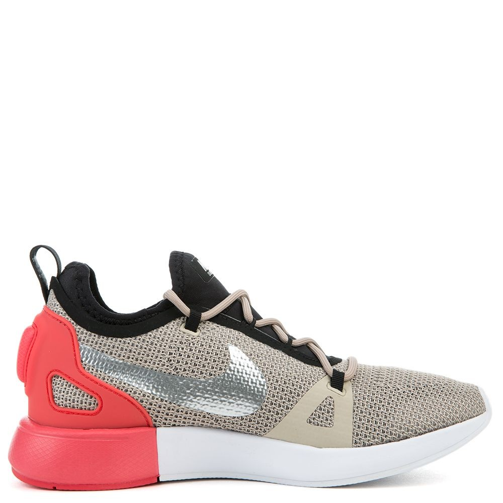 927243-201 Nike Duelist Racer - String/Chrome-Blanche-Light Charcoal