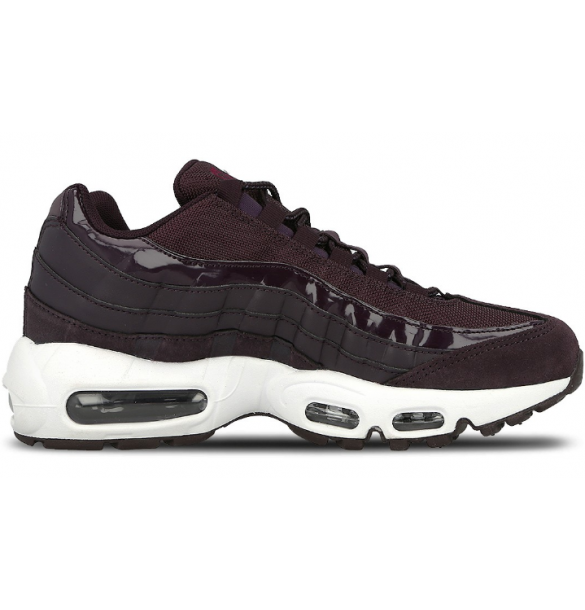 Nike Air Max 95 Port Wine/Bordeaux-Blanche 307960-602