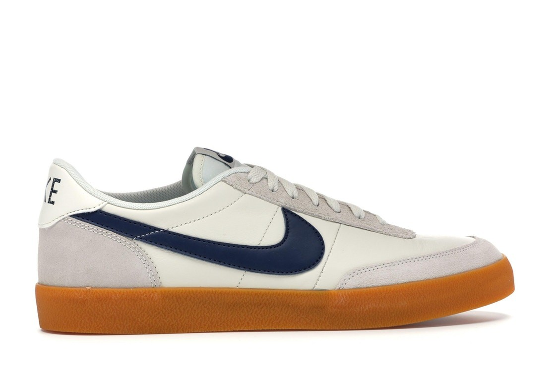 Nike Killshot 2 Leather Sail/Navy/Jaune 432997-107