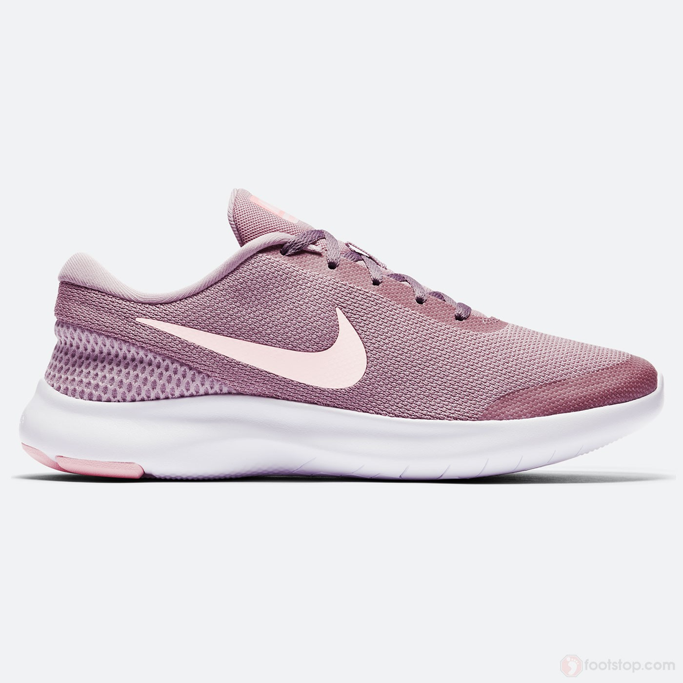 Nike Flex Experience Rn 7 (Rose/Artic Punch) - Femme 908996 600
