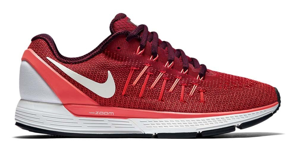 844546-601 Femme Running Chaussures Nike Air Zoom Odyssey 2