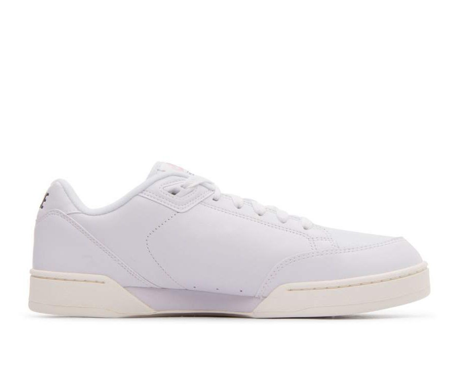 AA2190-100 Nike Grandstand II Chaussures - Blanche/Navy-Sail-Arctic Punch