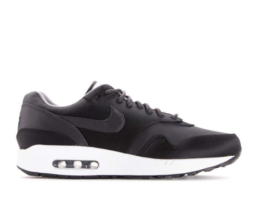 AO1021-001 Nike Air Max 1 SE Chaussures - Noir/Anthracite/Blanche