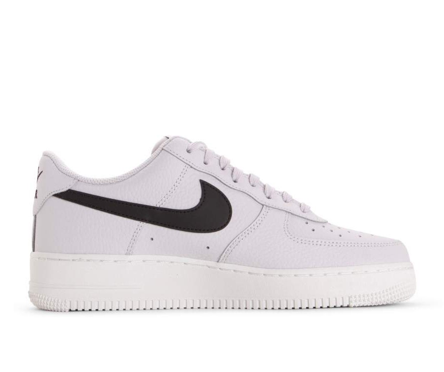 AA4083-008 Nike Air Force 1 Chaussures - Grise/Noir