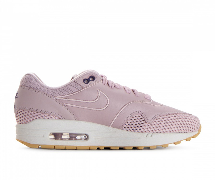 AO2366-600 Nike Femme Air Max 1 SI Chaussures - Particle Rose/Particle Rose