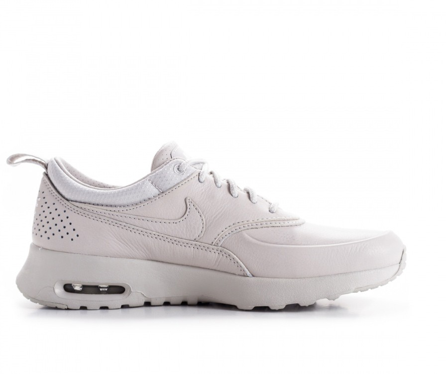 839611-001 Nike Femme Air Max Thea Pinnacle - Light Bone/Light Bone-Sail