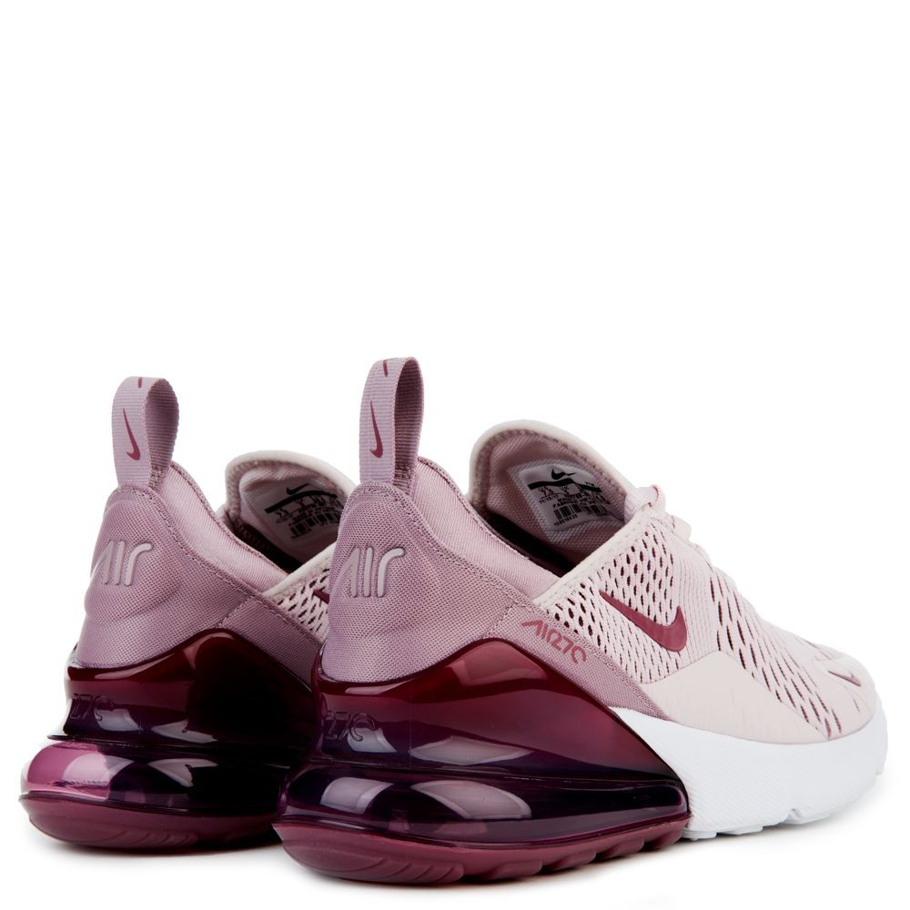 nike air max 270 femme barely rose vintage wine
