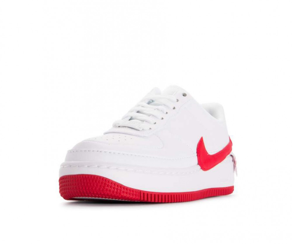 air force one jester rouge femme