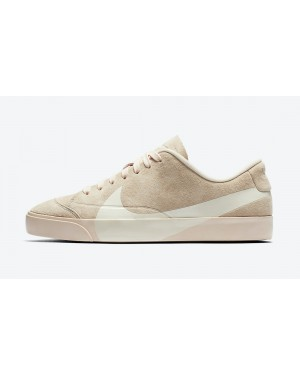 AV2253-800 Nike Femme Blazer City Low Chaussures - Guava Ice/Sail