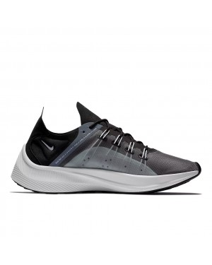 AO1554-003 Nike Homme EXP-X14 Chaussures - Noir/Blanche/Grise