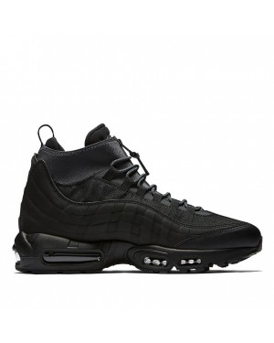 806809-001 Nike Air Max 95 Sneakerboot - Noir/Anthracite/Blanche