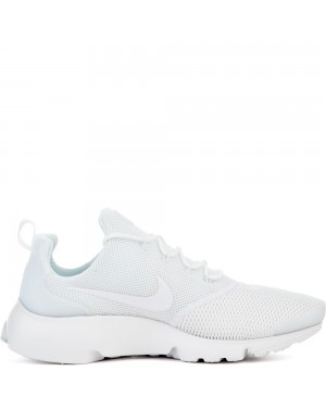908019-100 Homme Nike Presto FLY Chaussures - Blanche