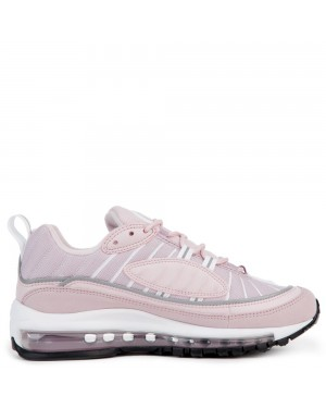 quality design 641fd 8bbf6 AH6799-600 Femme Nike Air Max 98 - Barely RoseElemental Rose ...