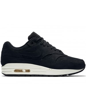 Chaussures Nike Air Max 1 Pinnacle 839608-005 - Noir/Sail/Noir