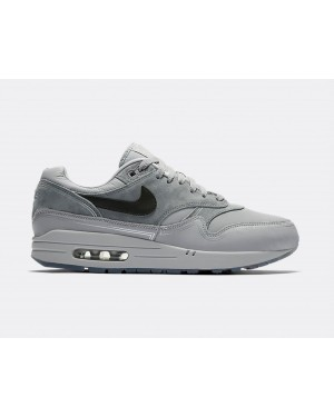 AV3735-001 Nike Air Max 1 By Night - Grise/Noir-Grise