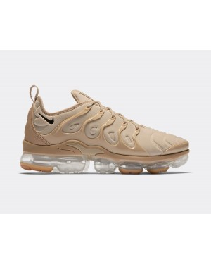 AT5681-200 Nike Air VaporMax Plus - String/Noir-Desert-Marron