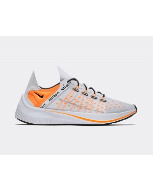 AO3095-100 Nike EXP-X14 SE Just Do It - Blanche/Orange-Noir-Grise