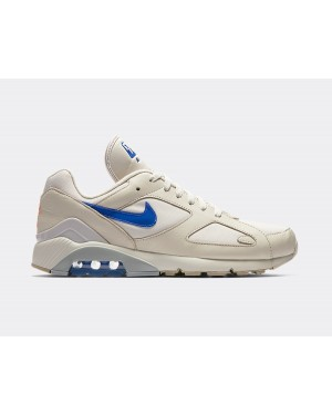 AQ9974-002 Nike Air Max 180 - Desert Sand/Bleu-Orange