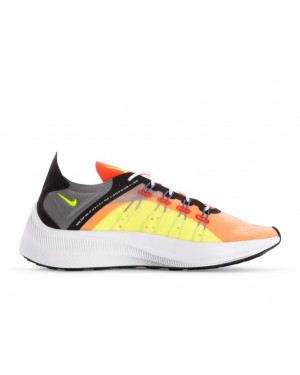 AO1554-800 Nike EXP-X14 - Orange/Persian Violet-Volt-Noir