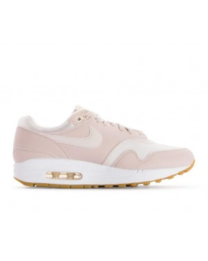 319986-036 Nike Femme Air Max 1 - Desert Sand/Phantom-Marron