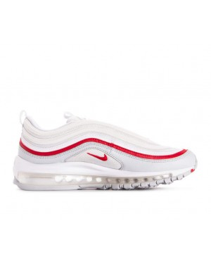 AR5531-002 Nike Air Max 97 Og Chaussures - Pure Platinum/Blanche-Rouge