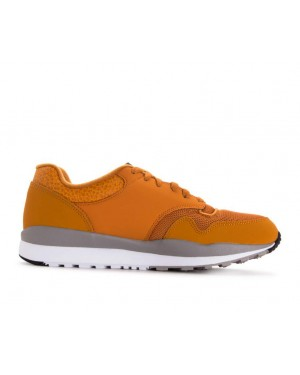 371740-800 Nike Air Safari Chaussures - Orange/Grise