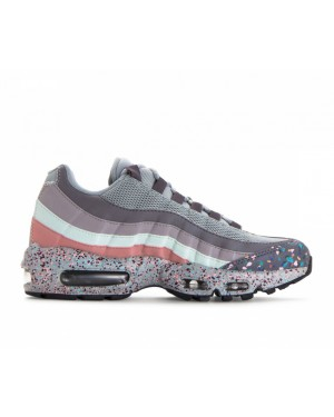 918413-002 Nike Femme Air Max 95 SE - Light Pumice/Anthracite/Gunsmoke