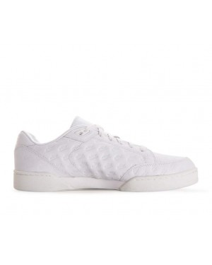 AH6576-101 Nike Grandstand II Pinnacle Chaussures - Blanche/Blanche