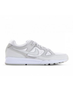 AH8047-100 Nike Air Span II - Blanche/Light Bone-Blanche