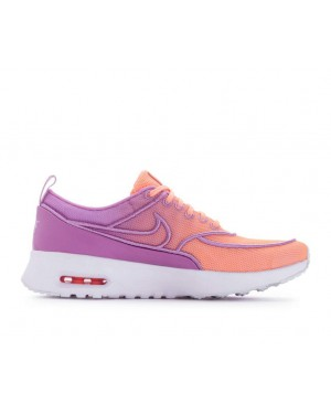 881119-800 Nike Femme Air Max Thea Ultra SI - Sunset Glow/Orchid/Blanche